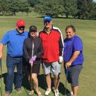 8th Annual Captain & Crew Golf Tournament